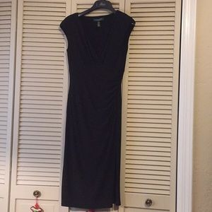 Ralph Lauren Cocktail Dress